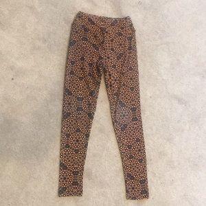 LulaRoe TWEEN leggings